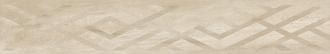 Antique Decor Clay Fondi Rett. Decorati