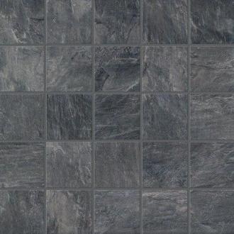Ardesia Mosaico Nero Ret. 00758