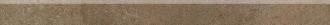 Bits&Pieces Battiscopa Peat Brown Lev. Ret. 01235