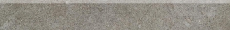 Bits&Pieces Battiscopa Pewter Smoke Lev. Ret. 01255