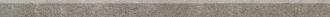 Bits&Pieces Battiscopa Pewter Smoke Lev. Ret. 01406