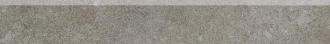 Bits&Pieces Battiscopa Pewter Smoke Nat. Ret. 01249