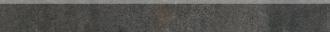 Bits&Pieces Battiscopa Pitch Black Lev. Ret. 01247