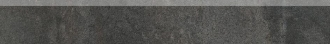 Bits&Pieces Battiscopa Pitch Black Lev. Ret. 01258