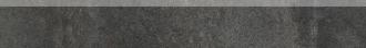 Bits&Pieces Battiscopa Pitch Black Nat. Ret. 01253