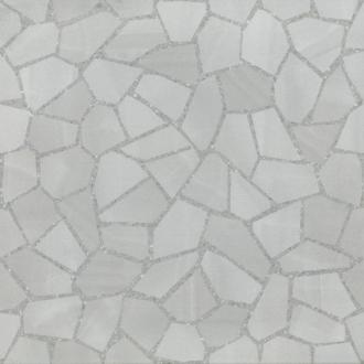 Bits&Pieces Facet Steel Grain Lev. Ret. 01344