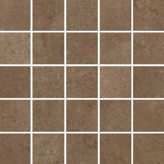 Bits&Pieces Mosaico Peat Brown 01279