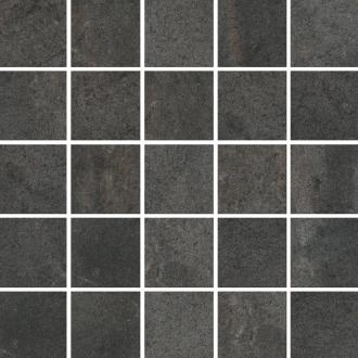 Bits&Pieces Mosaico Pitch Black 01281