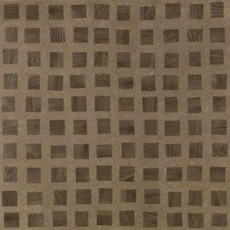 Bits&Pieces Quad Peat Brown Nat. Ret. 01165