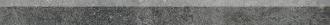 Castlestone Battiscopa Black Nat. Ret. 00203