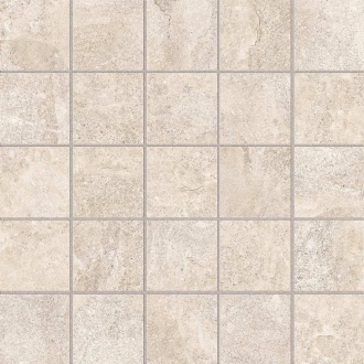Castlestone Mosaico Almond 00160