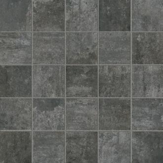 Castlestone Mosaico Black 00163
