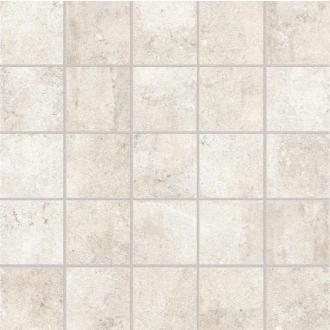 Castlestone Mosaico White 00159