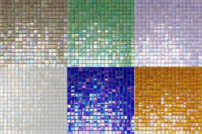 Мозаика Alma Mosaic Art
