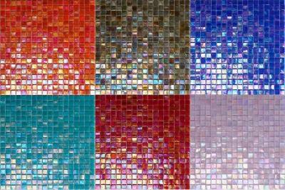 Мозаика Alma Mosaic Flicker