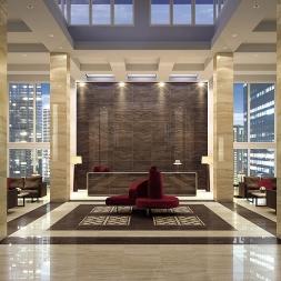 Suprema Floor