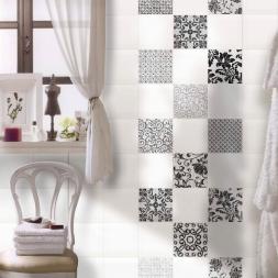 Maiolica Black&White