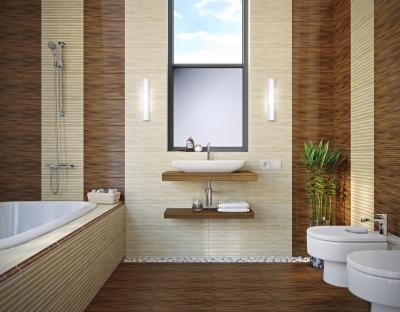 Плитка Golden Tile Bamboo