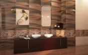 Плитка Gracia Ceramica Arabeski