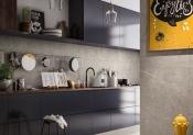 Плитка Imola Blue Savoy