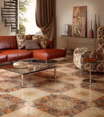 Плитка Intercerama Carpets