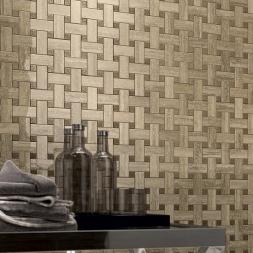 Travertino+ Wall Project