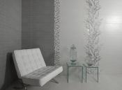 Плитка Keraben Fresh Blanco / Grafit