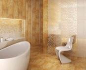 Плитка Kerama Marazzi Золотой водопад
