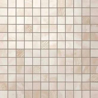 S.O. Pure White Mosaic