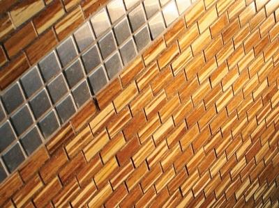 Мозаика Natural Mosaic Bamboo