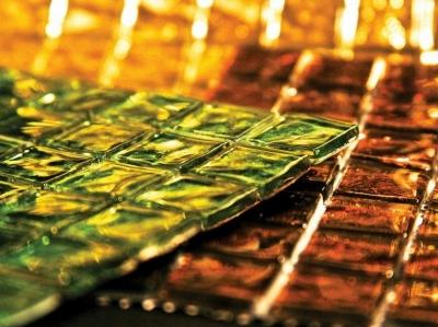 Мозаика Natural Mosaic Crystal