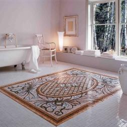 Мозаичные ковры
