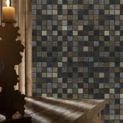 Fast Mosaics