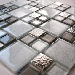 Камень и стекло