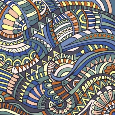 Плитка Sal Sapiente Collages - AM