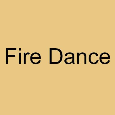 Мозаика Skalini Fire dance