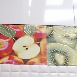 Blancos Frutas