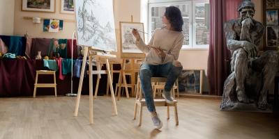 Ламинат Tarkett Gallery Mini