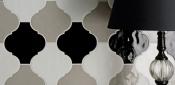 Плитка Tonalite Arabesque Silk