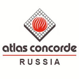 Плитка Atlas Concorde Russia