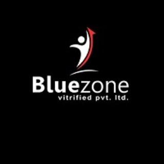 Керамогранит Bluezone