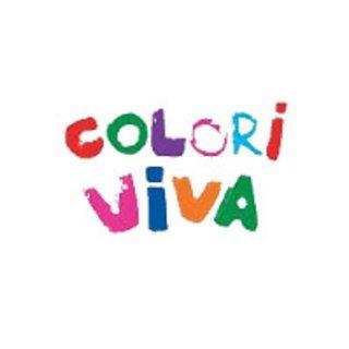 Мозаика Colori Viva
