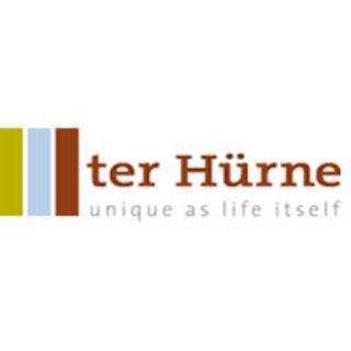 Ламинат TerHurne