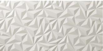 3D Angle White Matt 8DMA