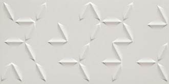 3D Flake White Matt 80 8DWF