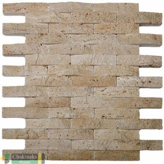 3D fusion stone Ancient Wall CL