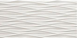 3D Wind White Matt 8DMW