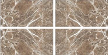 Керамогранит 4 Tile Abacus BR A B 60x120 глянцевый