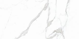 Silver Shine White
