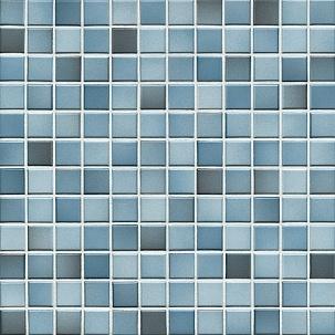 41206H Fresh Denim Blue Mix Glossy